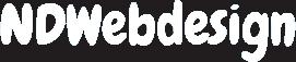 ND WebDesign Logo